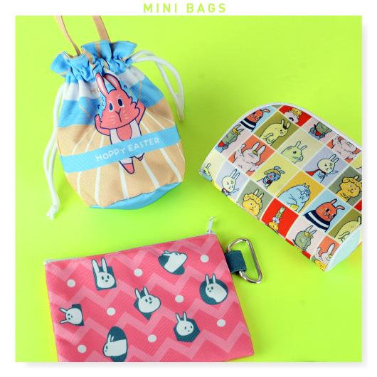 Custom Mini Bags