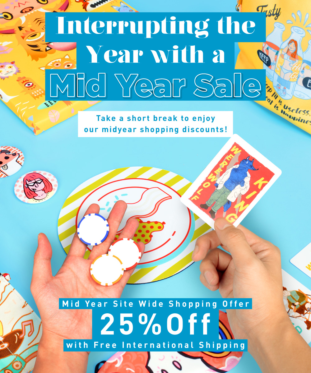 Midyear Promotion